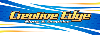 Creative Edge Signs & Graphics