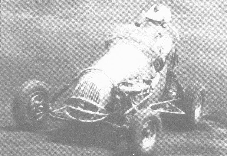 Can-Am Midgets History