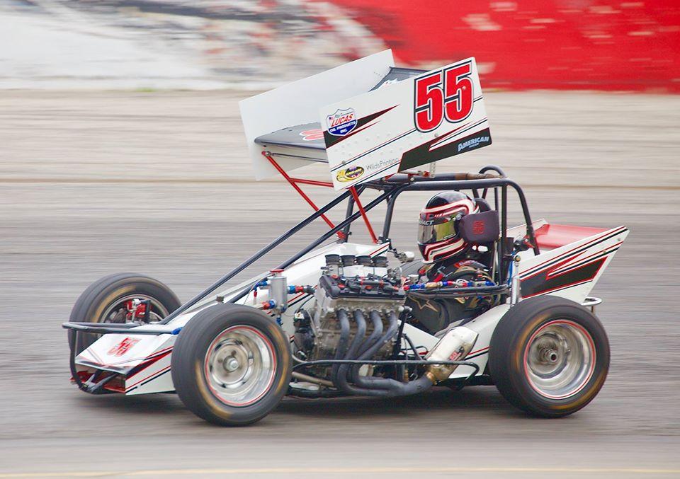#55 Cory Whittam